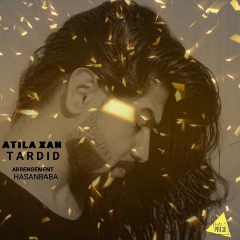 Download Music آتیلا خان تردید