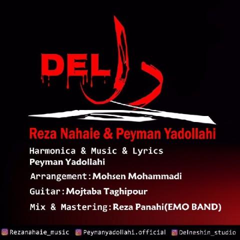 Download Music رضا نهایی و پیمان یدالهی دل