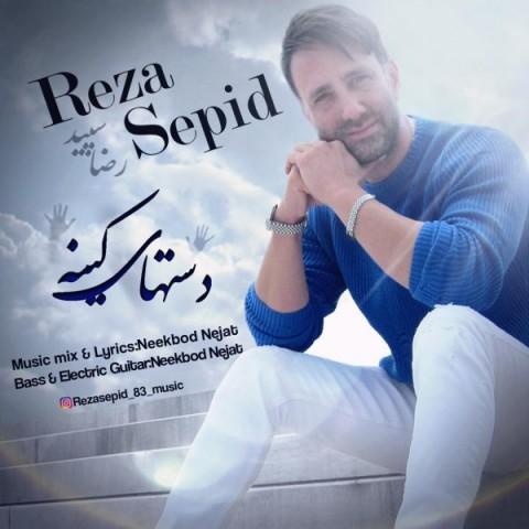 Download Music رضا سپید دستهای کینه