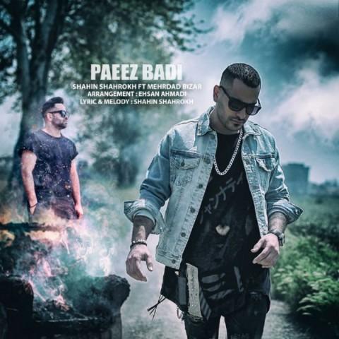 Download Music شاهین شاهرخ و مهرداد بیزار پاییز بدی