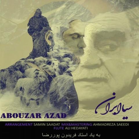Download Music ابوذر آزاد سیا ابران