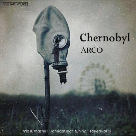 Download Music آرکو چرنوبیل