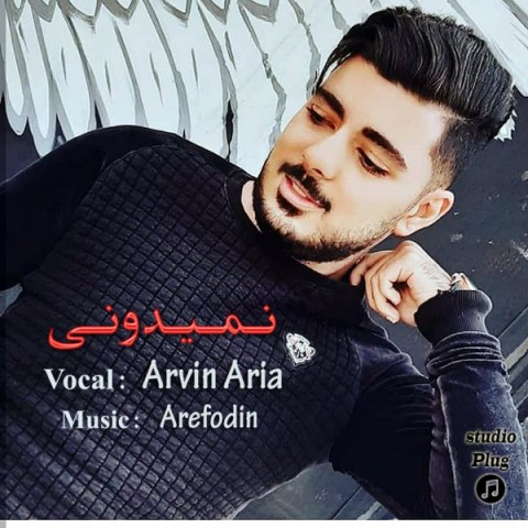 Download Music آروین آریا نمیدونی