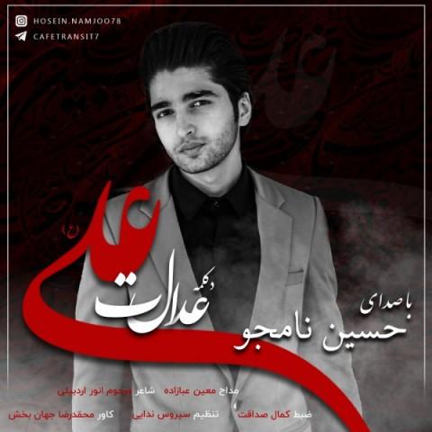 Download Music حسین نامجو عدالت علی