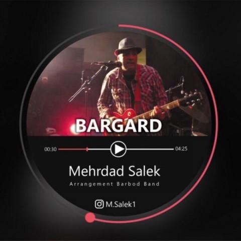 Download Music مهرداد سالک برگرد
