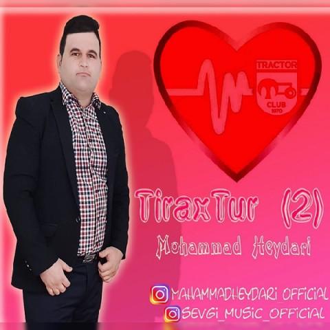 Download Music محمد حیدری یاشا تراختور