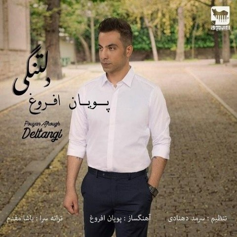 Download Music پویان افروغ دلتنگی