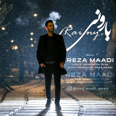 Download Music رضا معادی بارونی