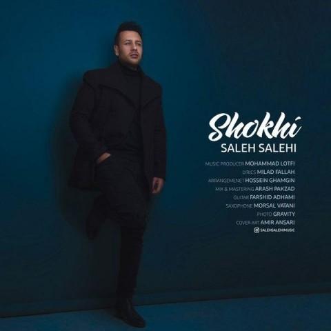 Download Music صالح صالحی شوخی