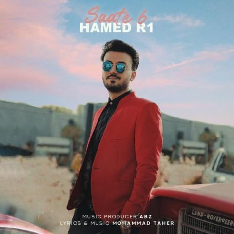 Download Music حامد عاروان ساعت