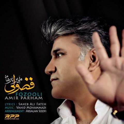 Download Music امیر پرهام فضولی