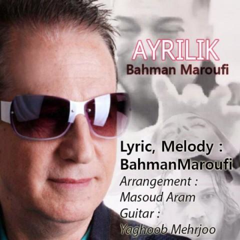 Download Music بهمن معروفى آیرلیک