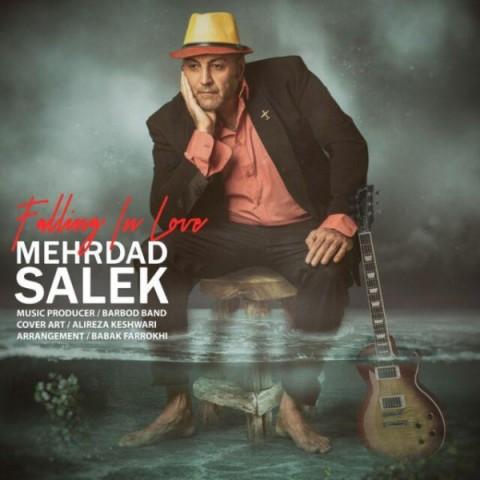 Download Music مهرداد سالک عاشق شدن