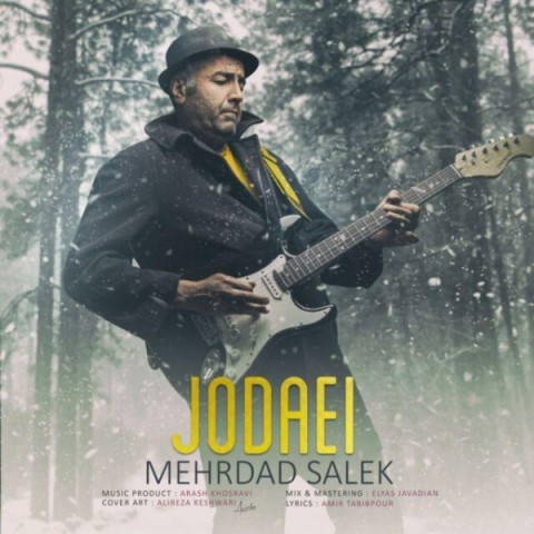 Download Music مهرداد سالک جدایی