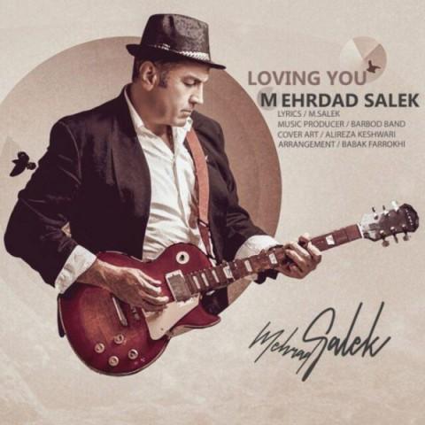 Download Music مهرداد سالک دوست دارم