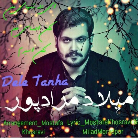 Download Music میلاد مرادپور دل تنها