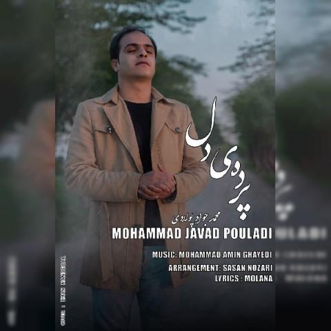 Download Music محمد جواد پولادی پرده ی دل