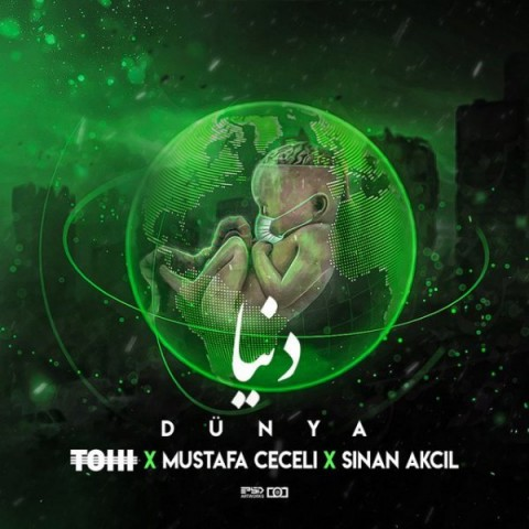 Download Music حسین تهی، مصطفی ججلی و سینان اکچیل دنیا Hossein Tohi,