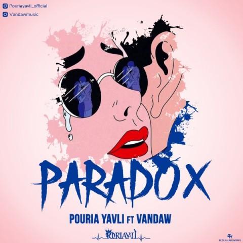 Download Music پوریا یاولی و وندا پارادوکس