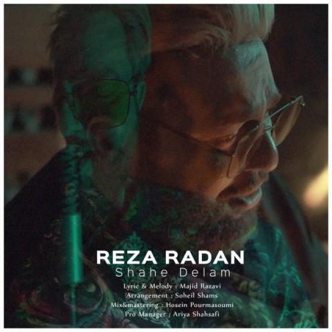 Download Music رضا رادان شاه دلم