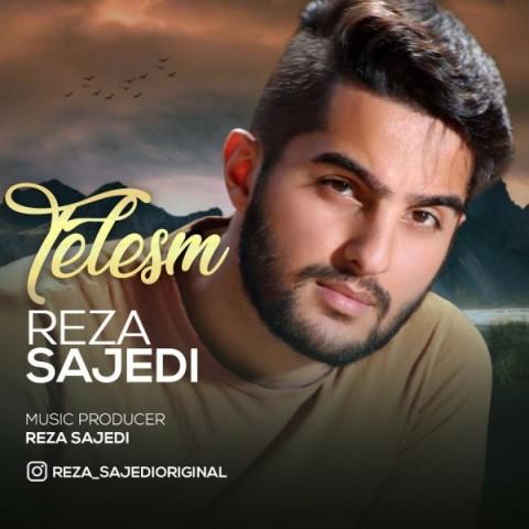 Download Music رضا ساجدی طلسم