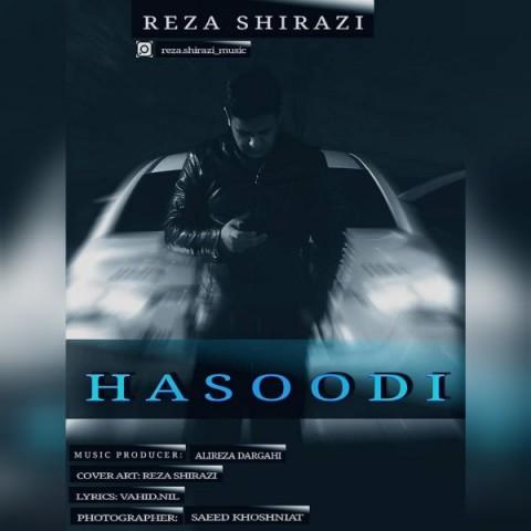 Download Music رضا شیرازی حسودی