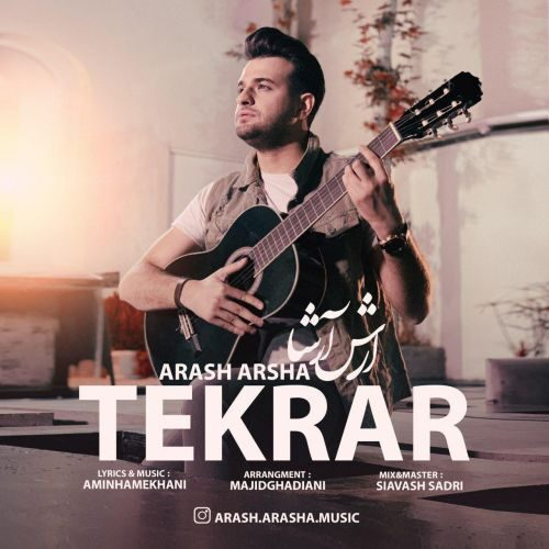 Download Music آرش آرشا تکرار