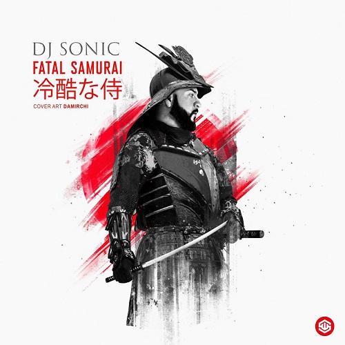 Download Music دی جی سونیک Fatal Samurai