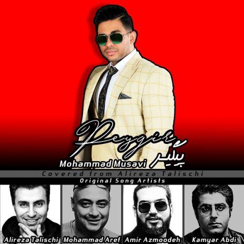 Download Music محمد موسوی پیگیر