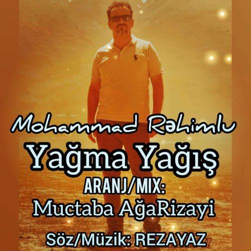 Download Music محمد رحیم لو یاغما یاغیش
