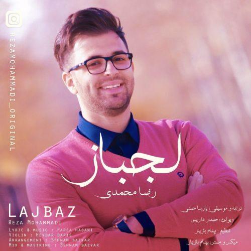 Download Music رضا محمدی لجباز