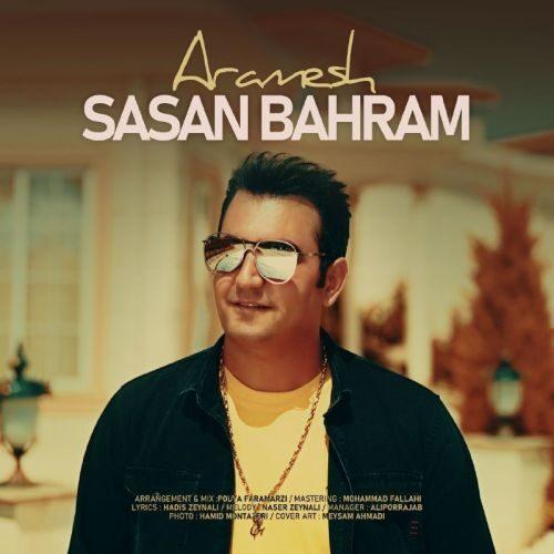Download Music ساسان بهرام آرامش