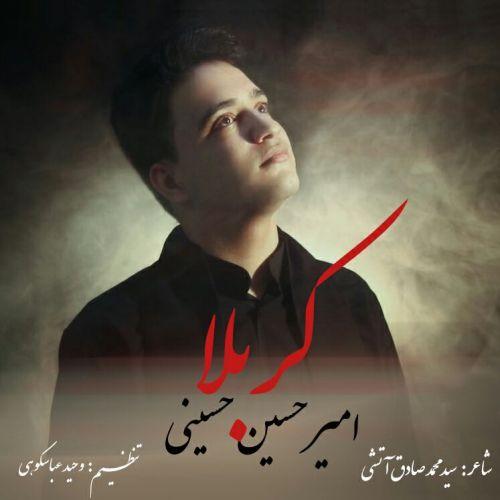 Download Music امیر حسین حسینی کربلا