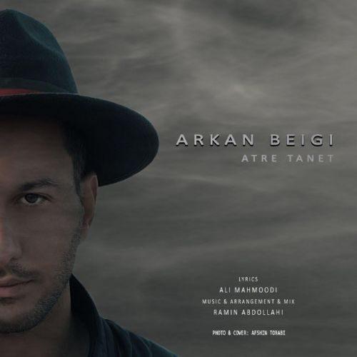 Download Music آرکان بیگی عطر تنت