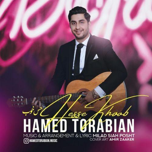 Download Music حامد ترابیان حس خوب