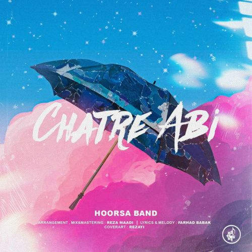 Download Music هورسا بند چتر آبی
