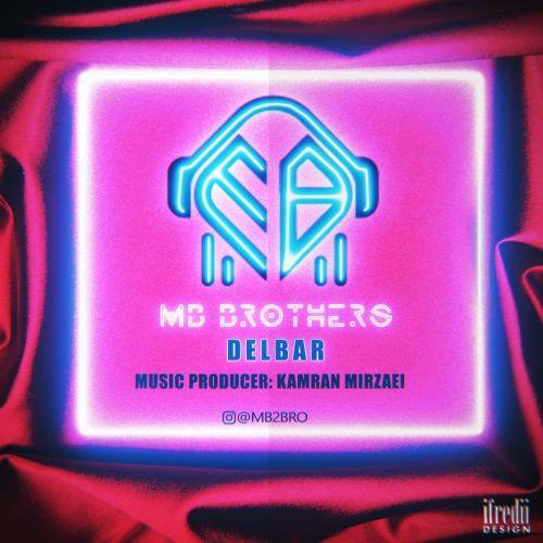 Download Music MB Brothers (منصور و مسعود) دلبر