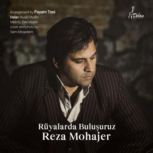 Download Music رضا مهاجر رویالاردا بولوشوروز