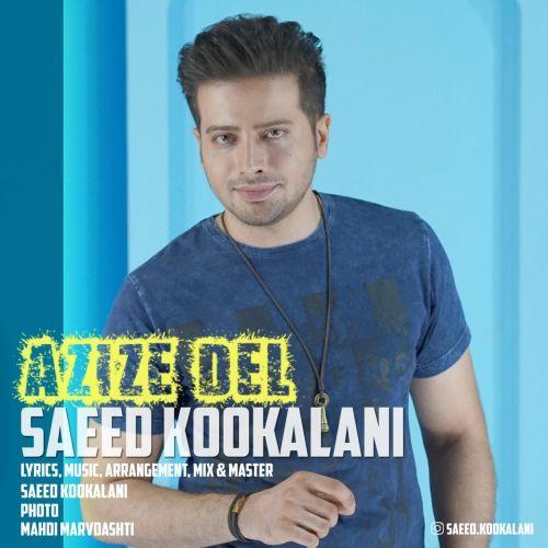 Download Music سعید کوکلانی عزیز دل