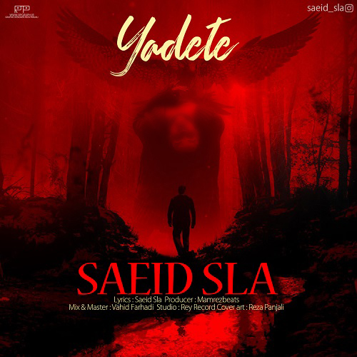 Download Music سعید اس ال ای یادته