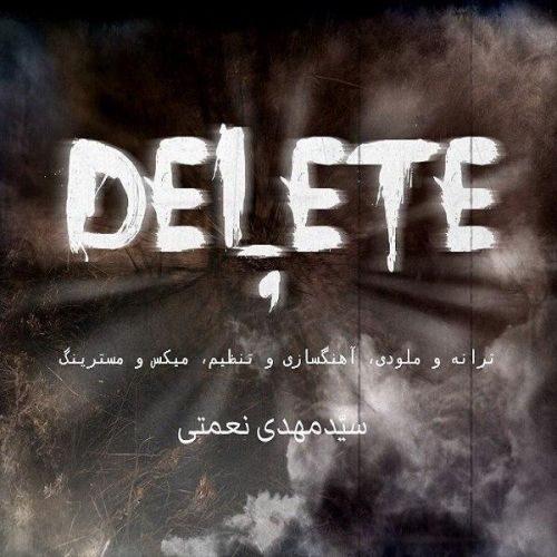 Download Music سید مهدی نعمتی دیلیت