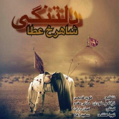 Download Music شاهرخ عطا دلتنگی