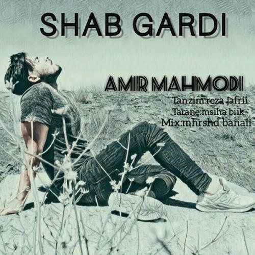 Download Music امیر محمودی شب گردی