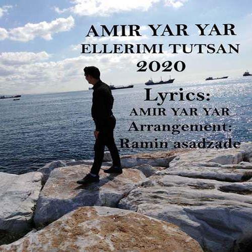 Download Music امیر یار یار اللریمی توتسان