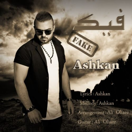 Download Music اشکان ام پی فیک