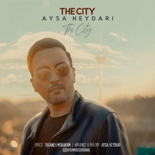 Download Music آیسا حیدری شهر