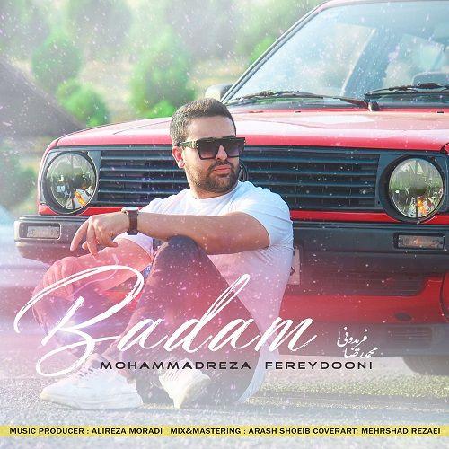 Download Music محمدرضا فریدونی بَدم