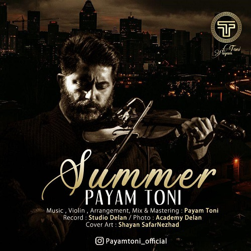 Download Music پیام طونی تابستان