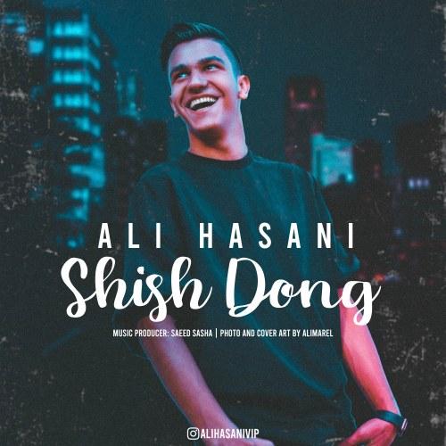 Download Music علی حسنی شش دونگ