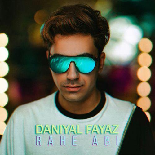 Download Music دانیال فیاض راه آّبی